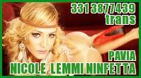 Nicole Lemmy Ninfetta